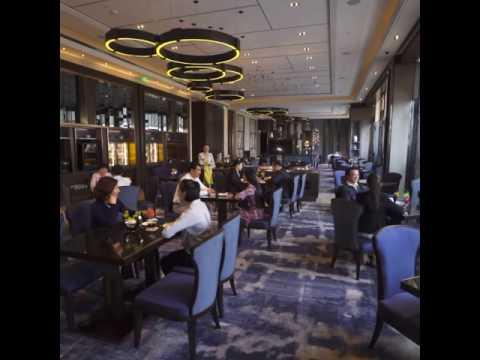 Staff |China World Hotel| Beijing Five Star Hotel