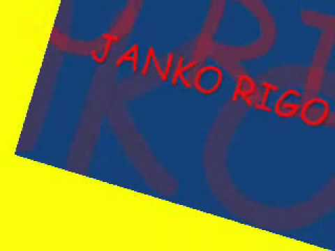 JANKO  RIGO-SUNES...