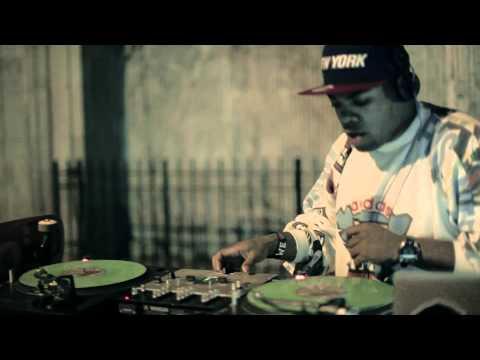 TJ MIZELL- Asap Rocky/Asap Nast Remix