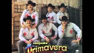 CUATRO PRIMAVERAS//CONJUNTO PRIMAVERA