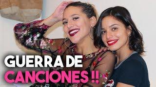 GUERRA DE CANCIONES CON EMI MERNES!! | MARIAN FARJAT Video