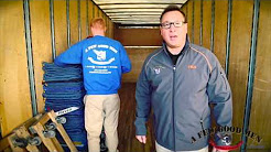 Finding Movers in Chantilly VA