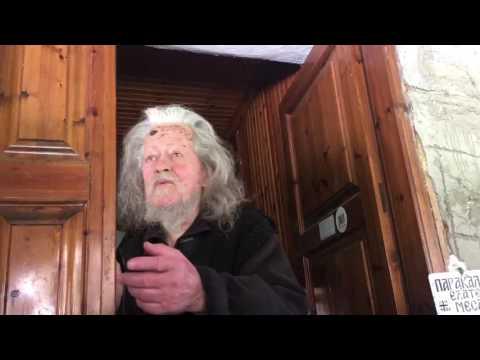 Sfaturi de la un pustnic din Athos