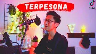 TERPESONA AKU TERPESONA (COVER ARVIAN DWI)