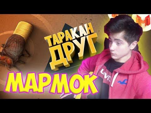 Mr. Marmok Игродно Друг таракан Реакция | Мармок | Реакция на Игродно Друг таракан | Мармок Реакция