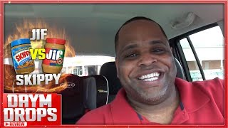 Skippy Vs Jif Peanut Butter