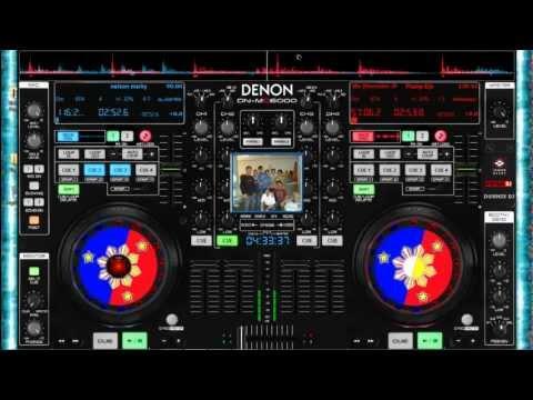 Denon virtual dj skin (MC-6000)
