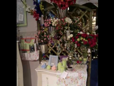 Muebles y decoraci n fede palau amadeus feria madrid febrero 2010 youtube - Amadeus decoracion ...