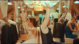 Barbi és Dávid 2020 esküvői videó | wedding film