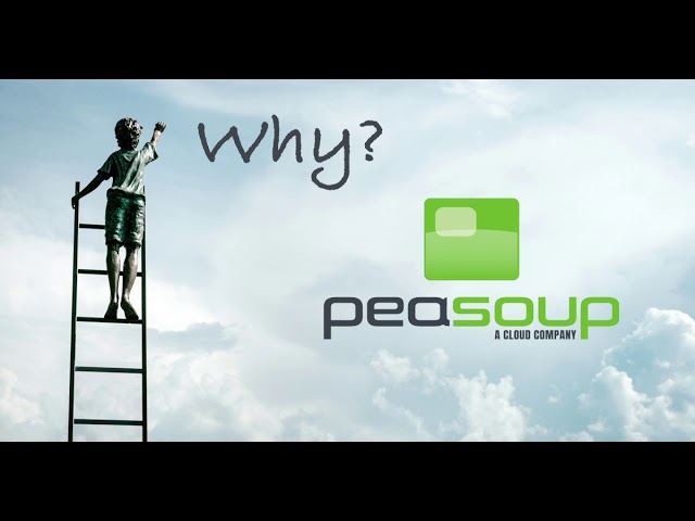 PeaSoup Corporate Video