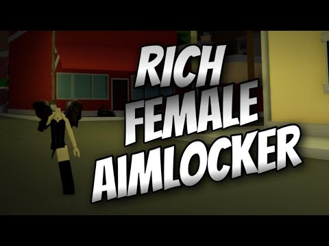 Download Playing Da Hood As A Rich Female With Aimlock