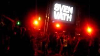 Sven Vath in the park @ CANNICCIA Versilia Michel Cleis - La Mezcla (Sven Vath mix)