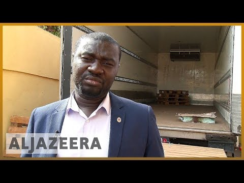 🇬🇼 Guinea-Bissau drugs: Raid intercepts 800kg of cocaine | Al Jazeera English