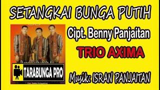 Download SETANGKAI BUNGA PUTIH - TRIO AXIMA