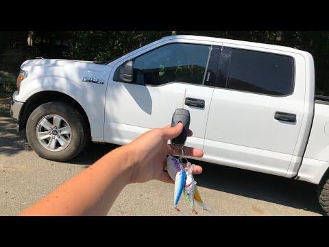 Walmart Keychain Lure Slam Challenge