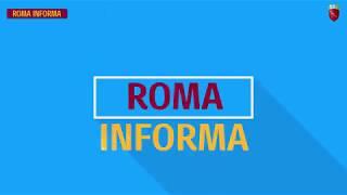 #RomaInforma del 13 dicembre