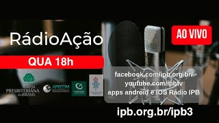 RadioAcao #50_201209_18h