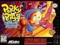 Porky Pigs Haunted Holiday Longplay