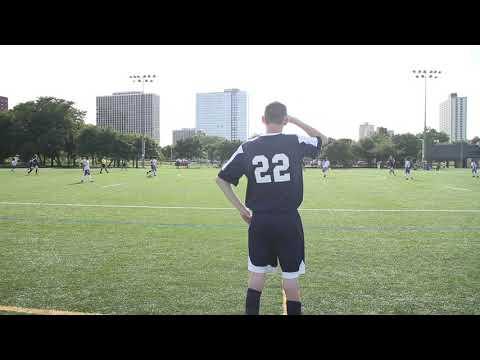 HT Boys' Soccer vs DePaul College Prep - Friday, August 30, 2019