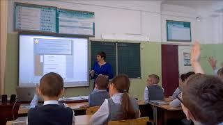 """Урок математики """"Сложение и вычитание дробей с одинаковыми  знаменателями"""" 5 класс"""