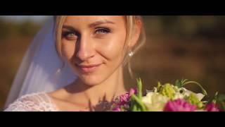 самый красивый свадебный клип! Видеосъемка Бахмут