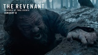 "The Revenant | ""Don't Give Up"" TV Commercial [HD] 