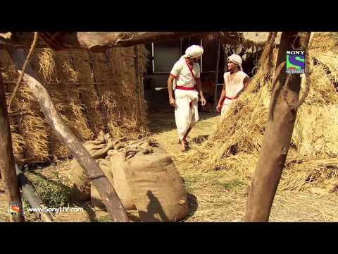 Bharat Ka Veer Putra - Maharana Pratap - Episode 148 - 30th January 2014