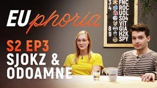 EUphoria Season 2 Episode 3 | The State of Splyce w/ Sjokz & Odoamne