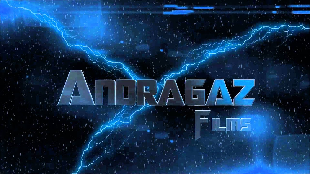 Andragaz Films - Lightning Intro [Free Template] - YouTube