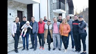 1KL Reality me fqinjet ne Rugove (Pjesa e dyte) 03.12.2017