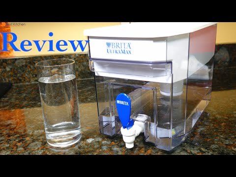 brita-ultramax-water-filter-dispenser-review