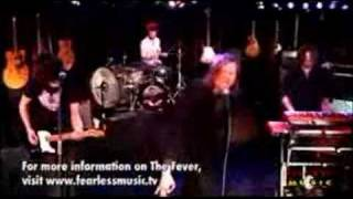 """""""Redhead"""" by the Fever (live)"""
