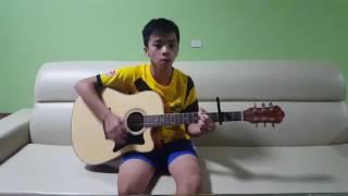 VỢ YÊU (Guitar Cover) by Anh Tuấn