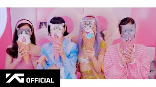 BLACKPINK - 'Ice Cream (with Selena Gomez)' M/V