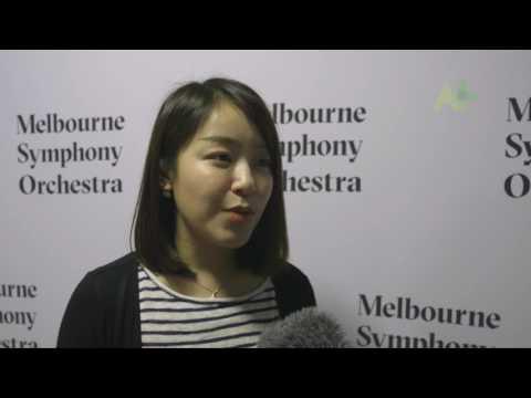Interview with Liu Wenwen - Australia Plus