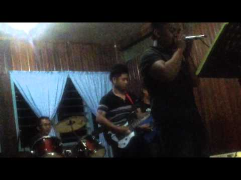Band iban Mixture band-indai blues
