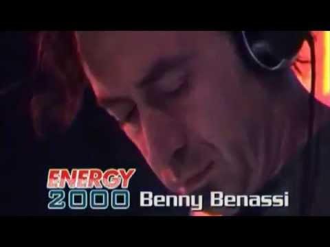 Benny Benassi - Illusion (remake) ★Legendary song★