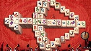 Mahjong Fortuna (Gameplay)