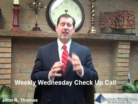 7 Step Mortgage Loan Process with Primary Residential Mortgage