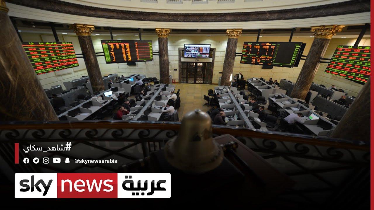 محمد عمران.. الرقابة المالية عدلت قواعد القيد بالبورصة المصرية لتسهيل الإدراجات الحكومية | #الاقتصاد  - 15:55-2021 / 9 / 21