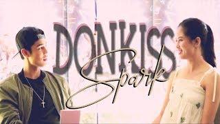 Donny Pangilinan & Kisses Delavin (DonKiss)