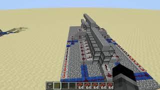 Minecraft Sniper Rifle/TNT ArtiĮlery Cannon!