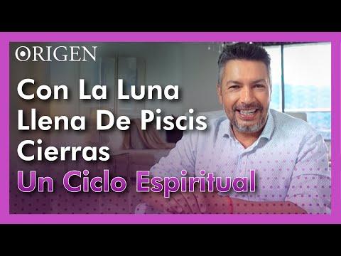 Con La Luna Llena De Piscis Cierras Un Ciclo Espiritual - Canal Origen