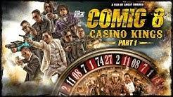 Comic 8 Casino Kings Part 1 | Buaya Itu Takut Yang Bergerak