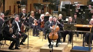 Bach Cello Suite No.1 in G major - Prelude (encore)