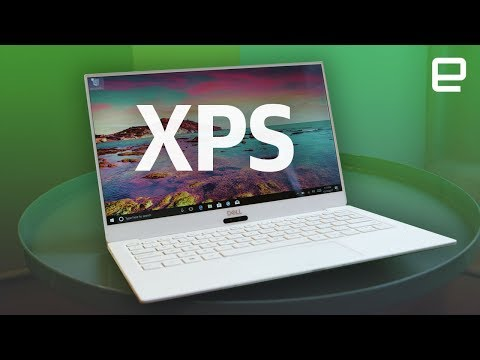 Dell XPS 15 2-in-1 and 13 first look
