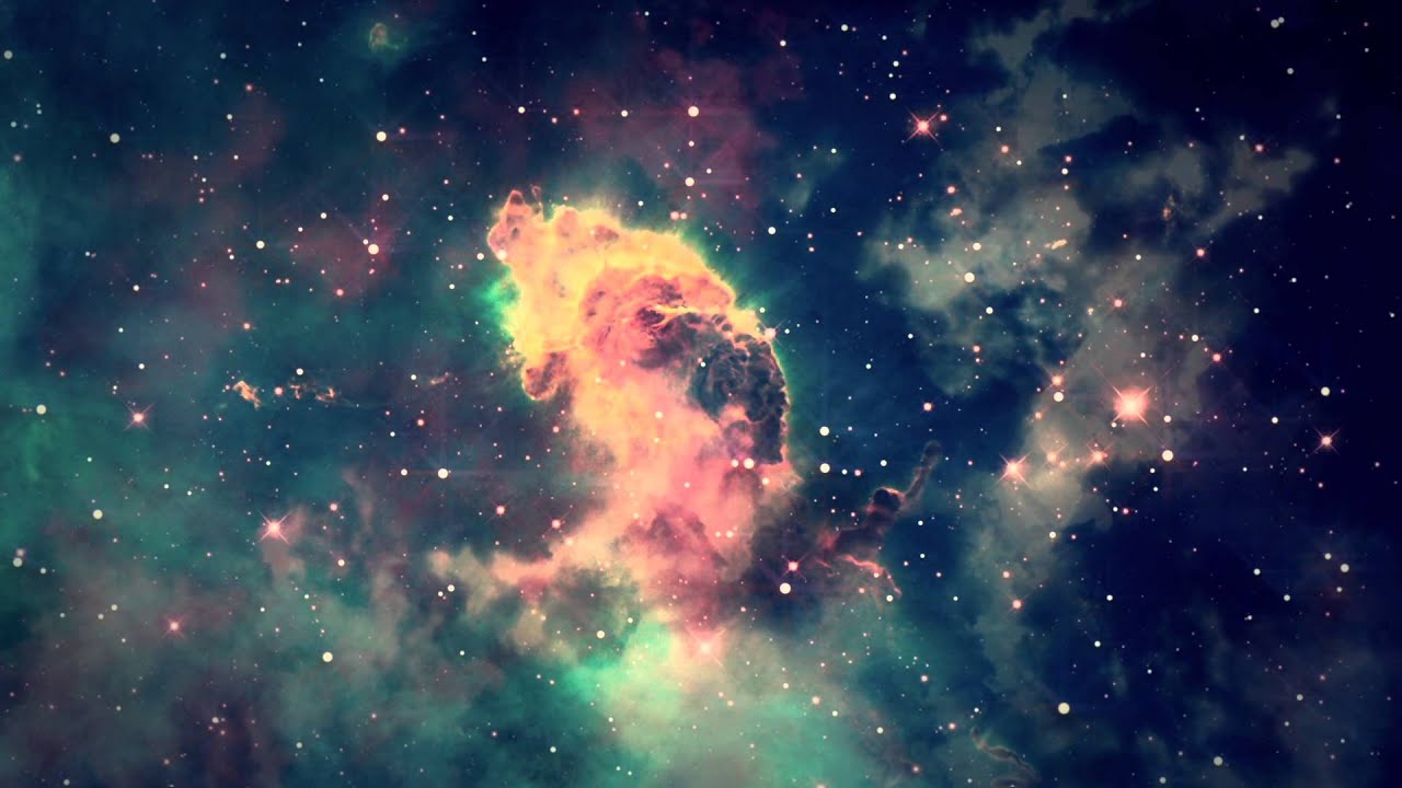 3d Galactic Wallpaper Nebula Galaxy With Trapcode Amp After Effects Youtube