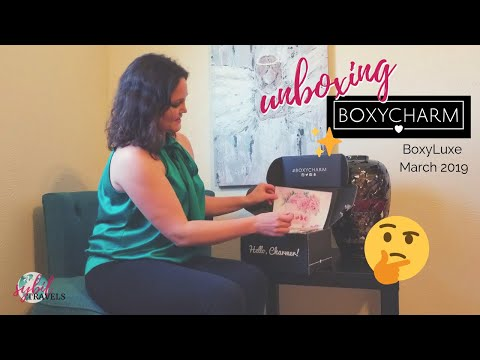 Battle of the Subscription Boxes: FabFitFun versus Boxycharm