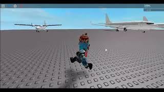 VFS Airplane Showcase   ROBLOX