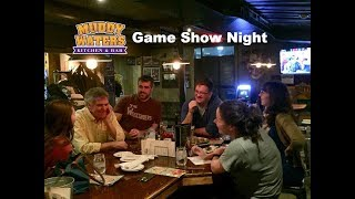 CNY Game Show Night